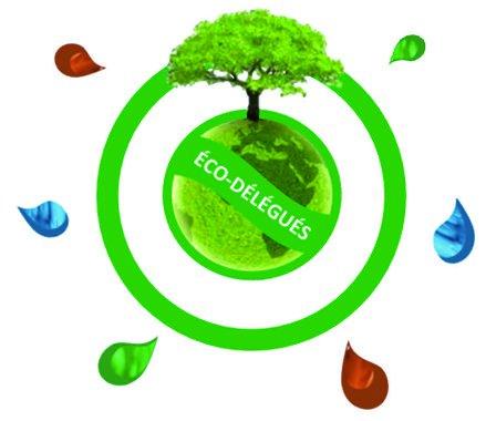les Eco délégués