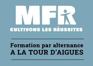 logo MFR LTA